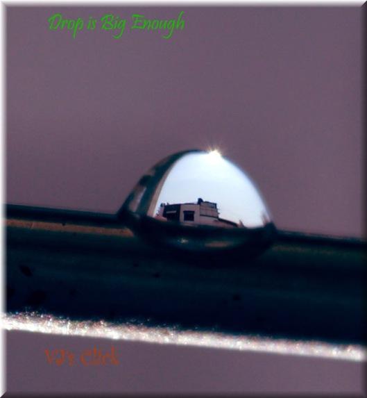 A big Drop